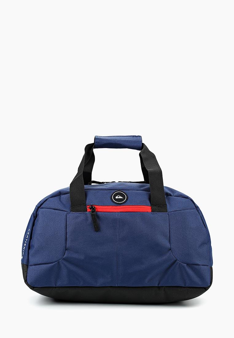 Спортивная сумка Quiksilver (Квиксильвер) EQYBL03151