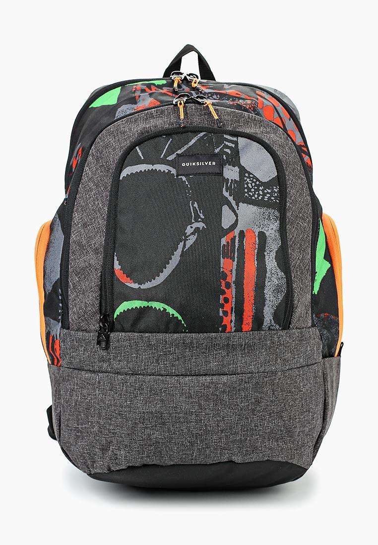 Городской рюкзак Quiksilver (Квиксильвер) EQYBP03270: изображение 1