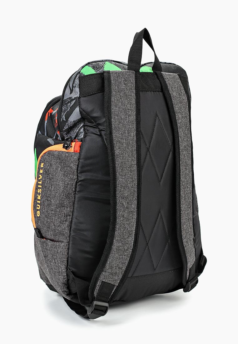 Городской рюкзак Quiksilver (Квиксильвер) EQYBP03270: изображение 2