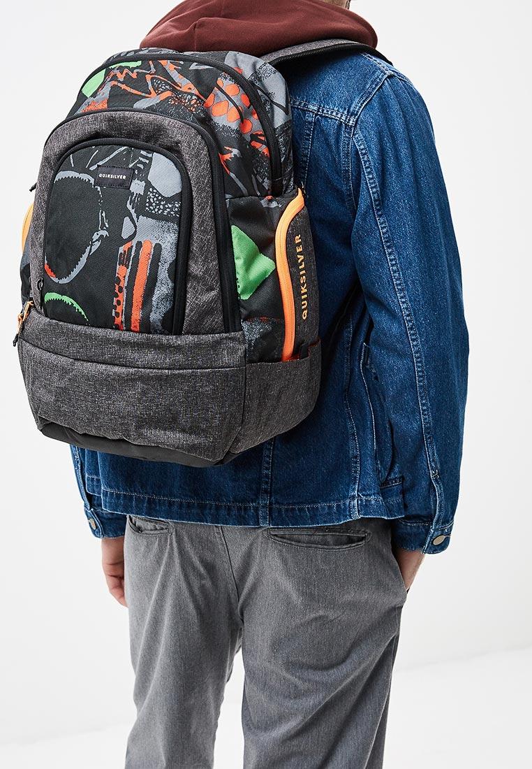 Городской рюкзак Quiksilver (Квиксильвер) EQYBP03270: изображение 4