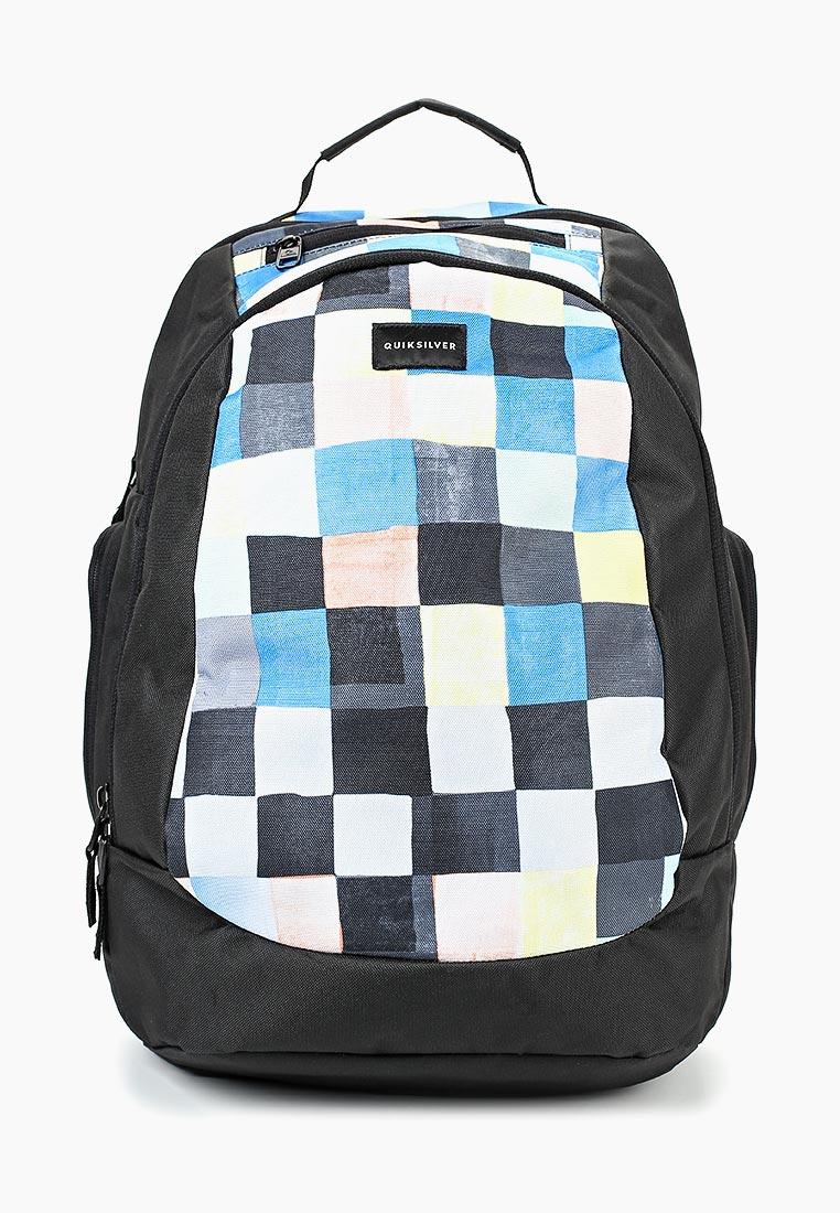 Городской рюкзак Quiksilver (Квиксильвер) EQYBP03470