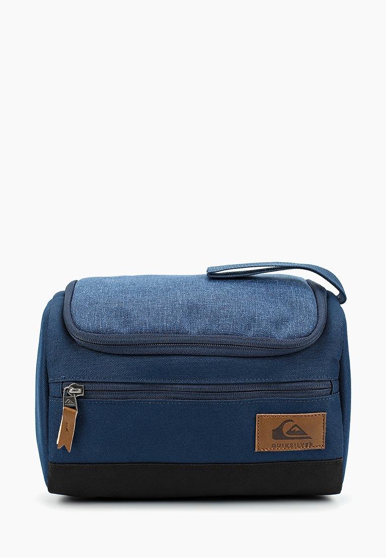 Спортивная сумка Quiksilver (Квиксильвер) EQYBL03165