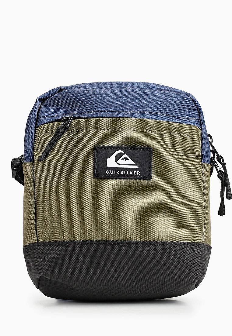 Спортивная сумка Quiksilver (Квиксильвер) EQYBA03126