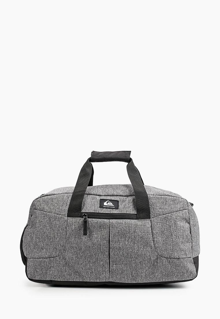 Спортивная сумка Quiksilver (Квиксильвер) EQYBL03176
