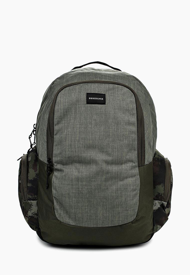Городской рюкзак Quiksilver (Квиксильвер) EQYBP03271