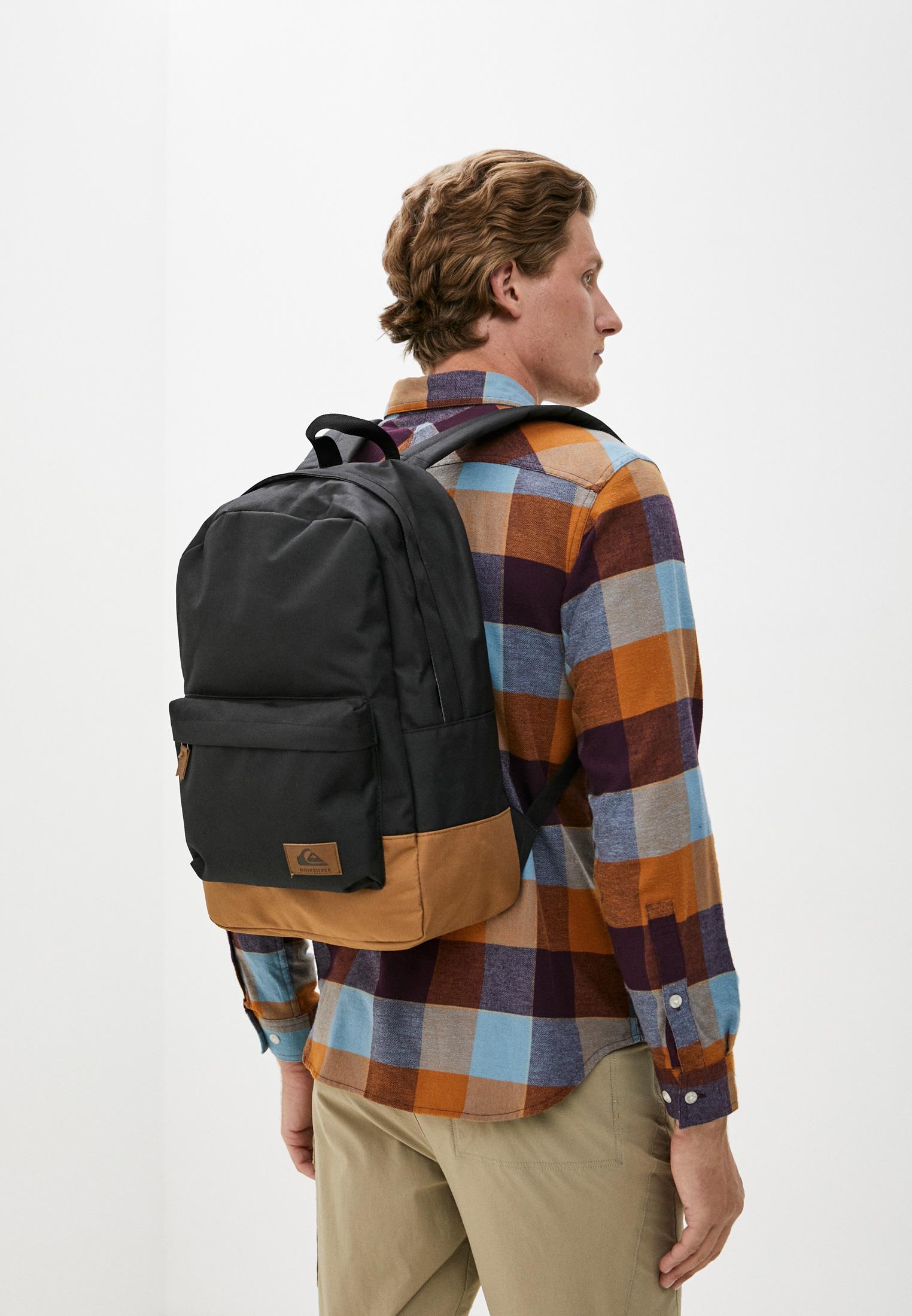 Спортивный рюкзак Quiksilver (Квиксильвер) EQYBP03635