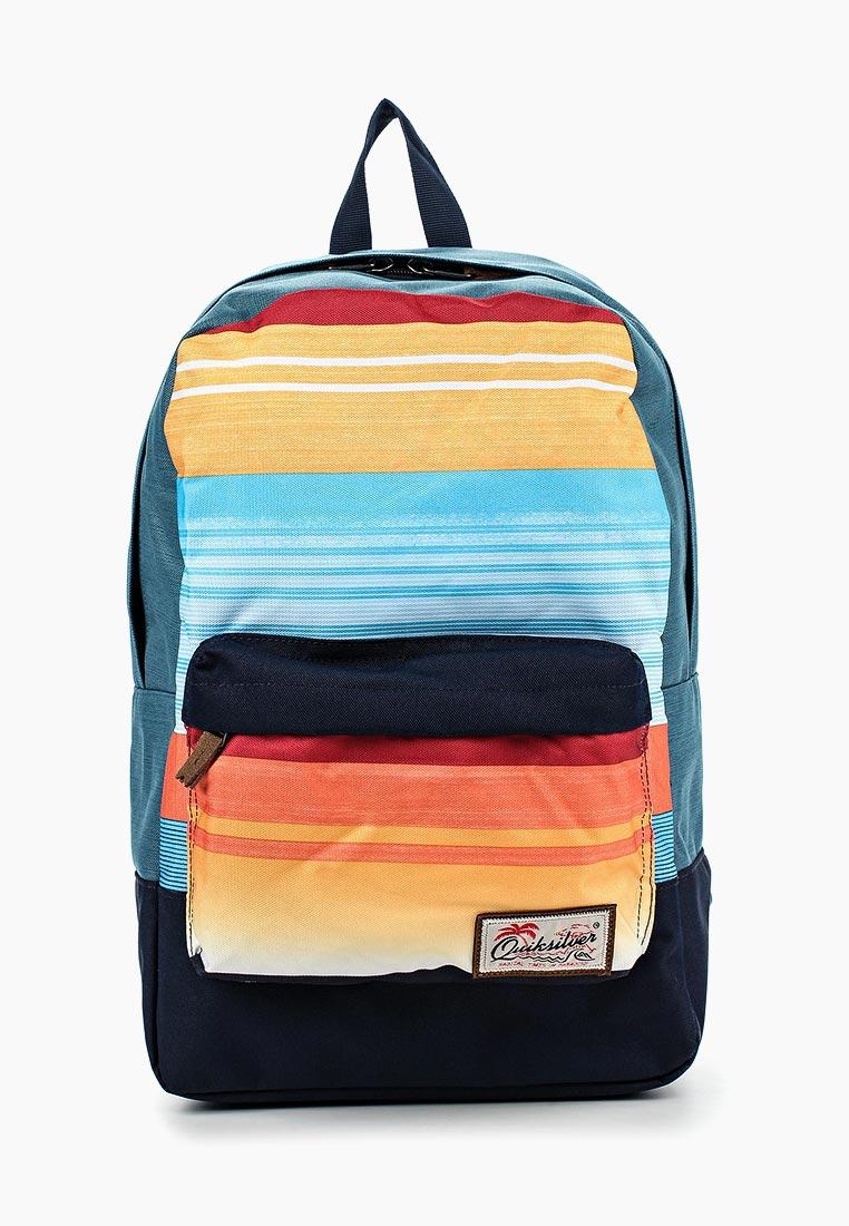 Спортивный рюкзак Quiksilver (Квиксильвер) EQYBP03390
