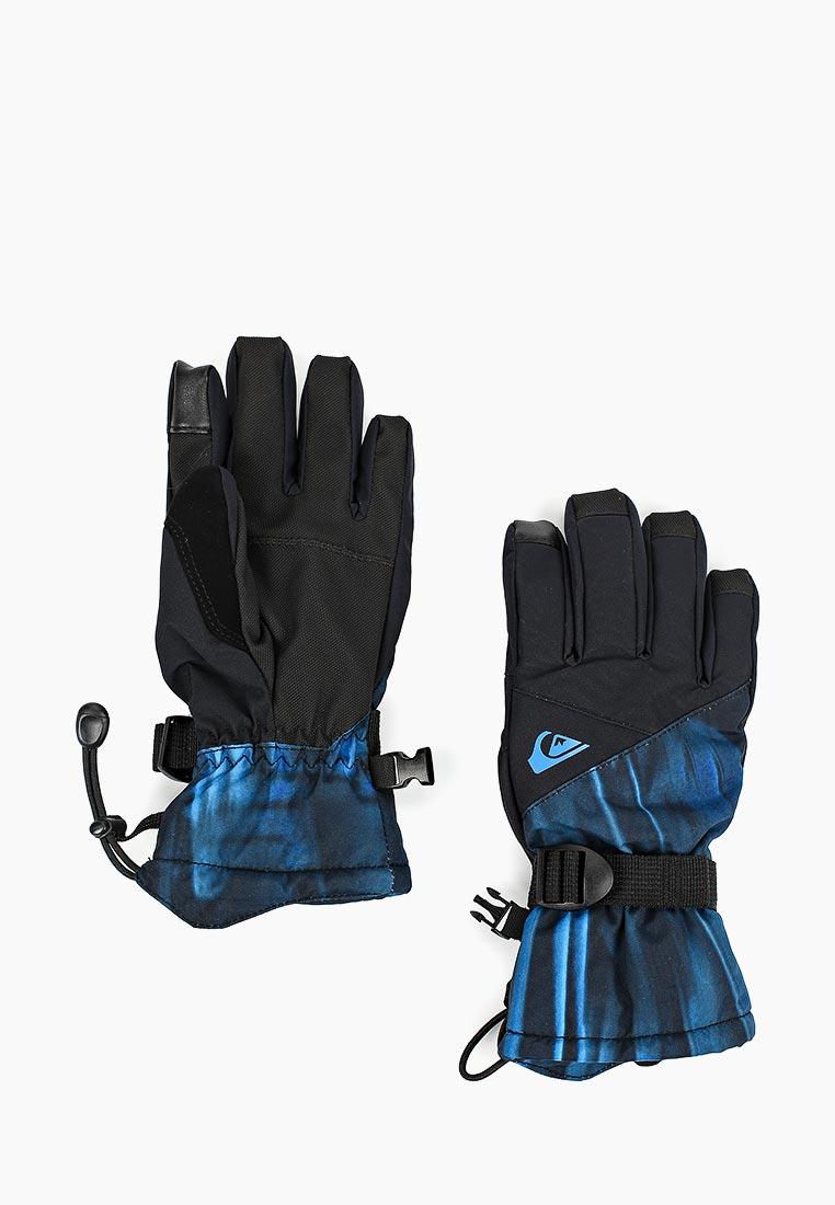 Перчатки Quiksilver (Квиксильвер) EQBHN03023