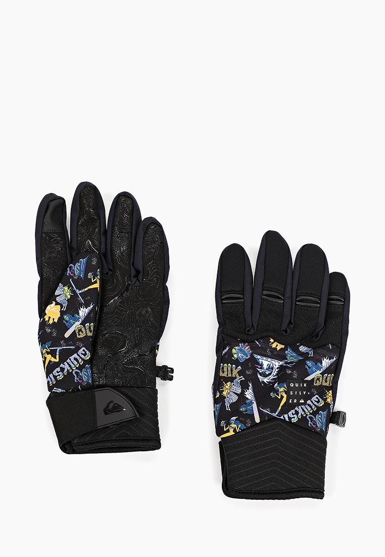 Мужские перчатки Quiksilver (Квиксильвер) EQYHN03108