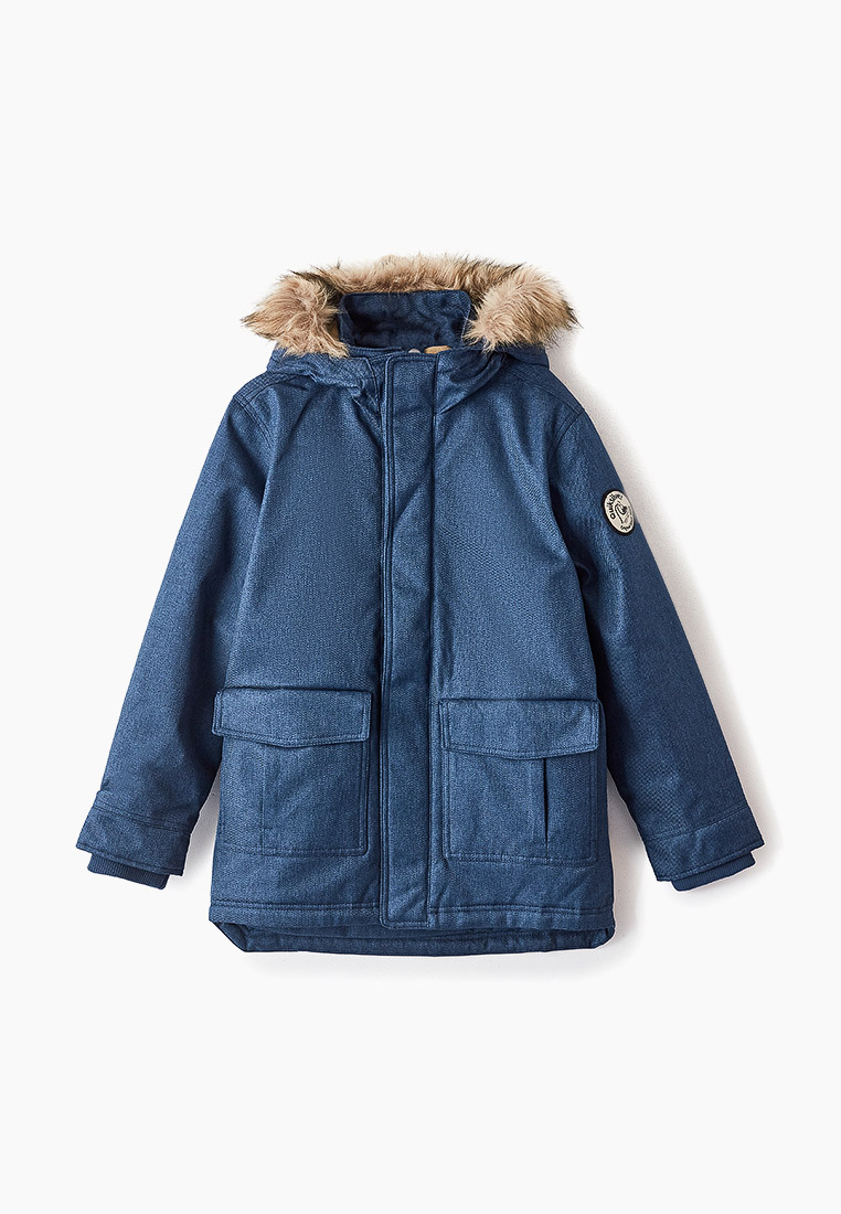 Куртка Quiksilver (Квиксильвер) EQBJK03178