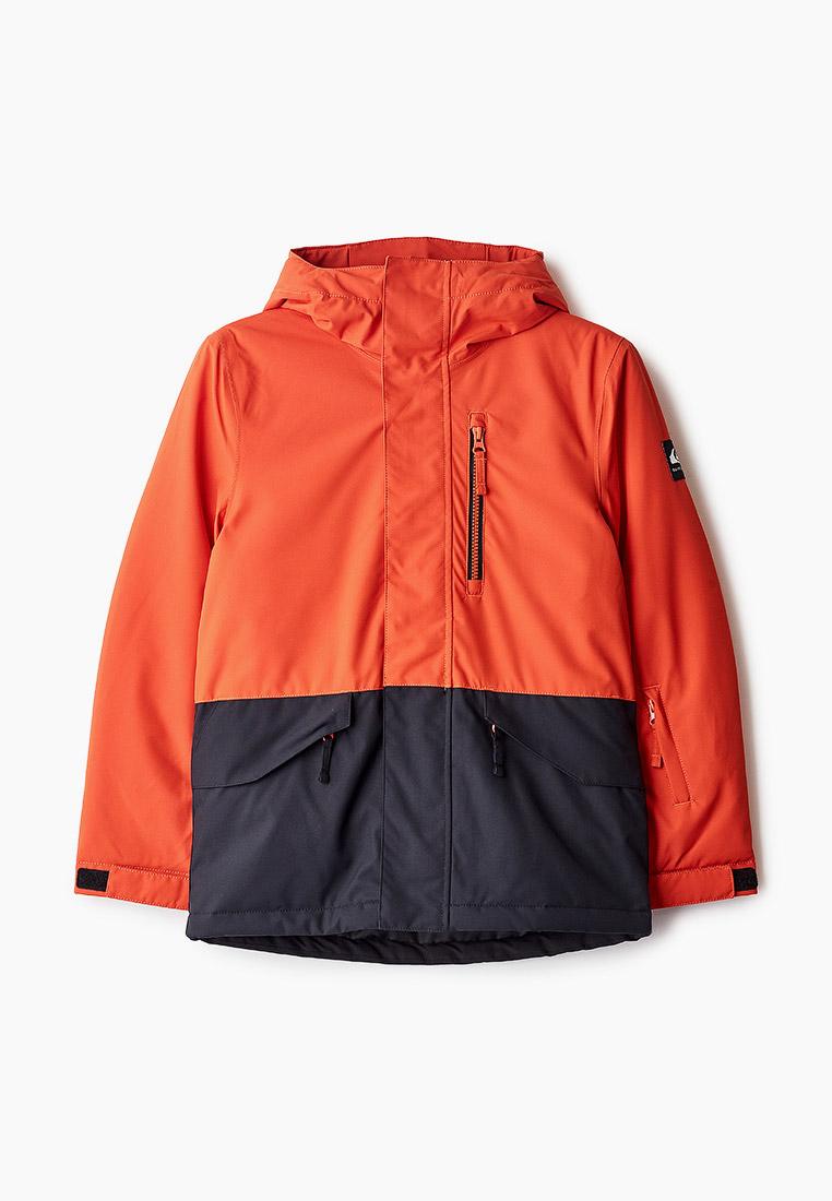 Куртка Quiksilver (Квиксильвер) EQBTJ03099