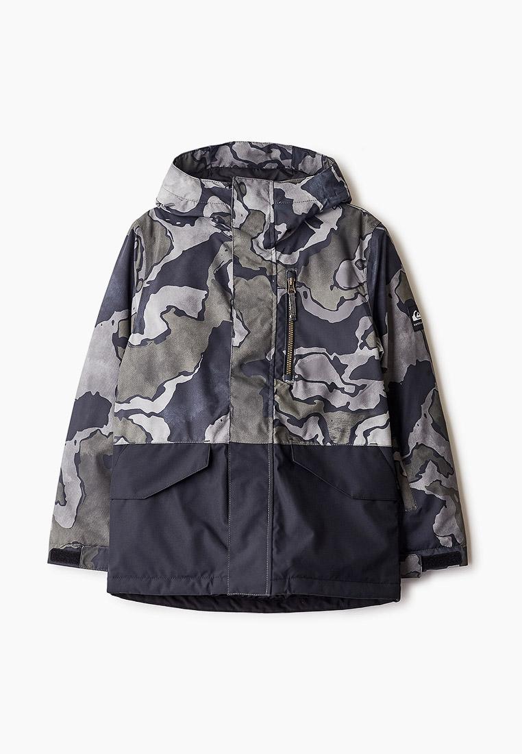 Куртка Quiksilver (Квиксильвер) EQBTJ03101