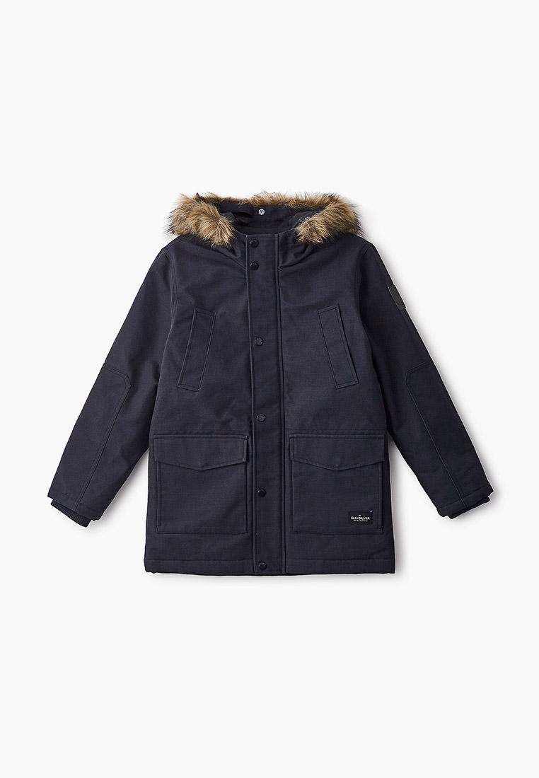 Куртка Quiksilver (Квиксильвер) EQBJK03197