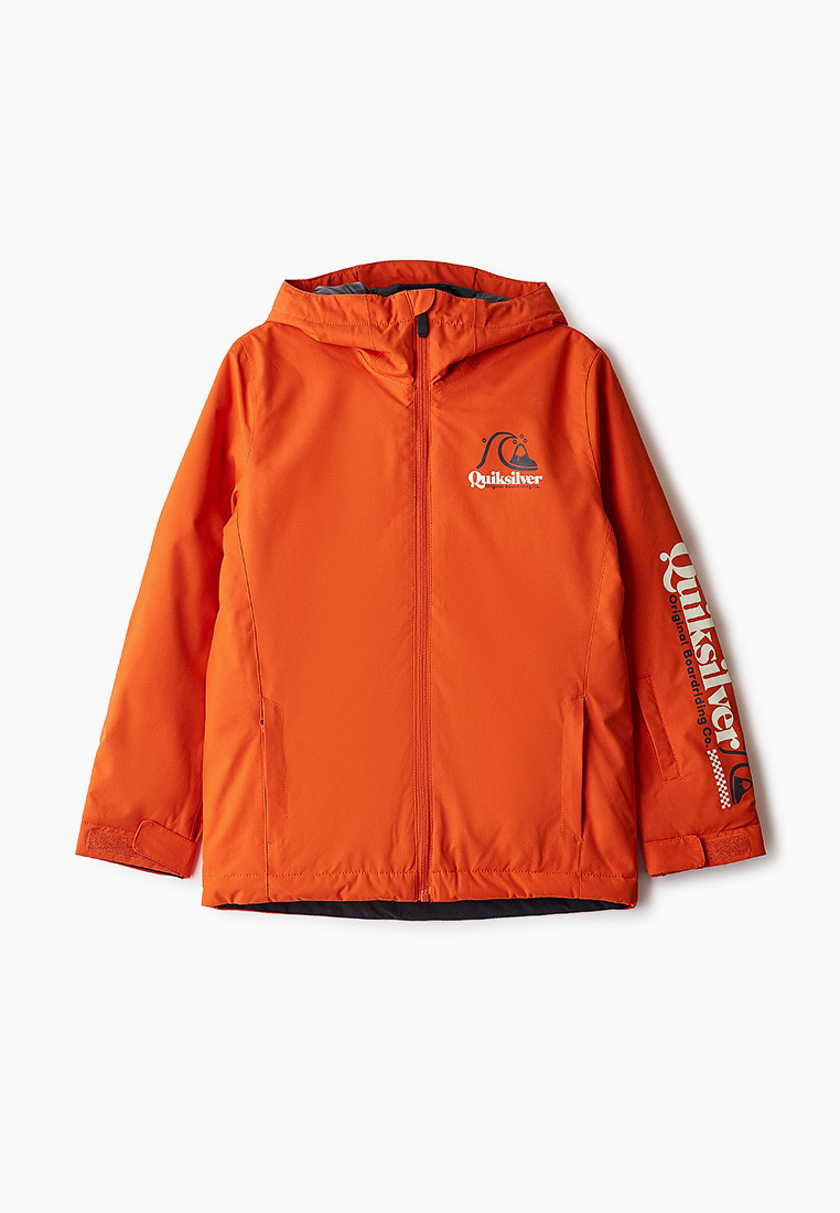 Куртка Quiksilver (Квиксильвер) EQBTJ03121