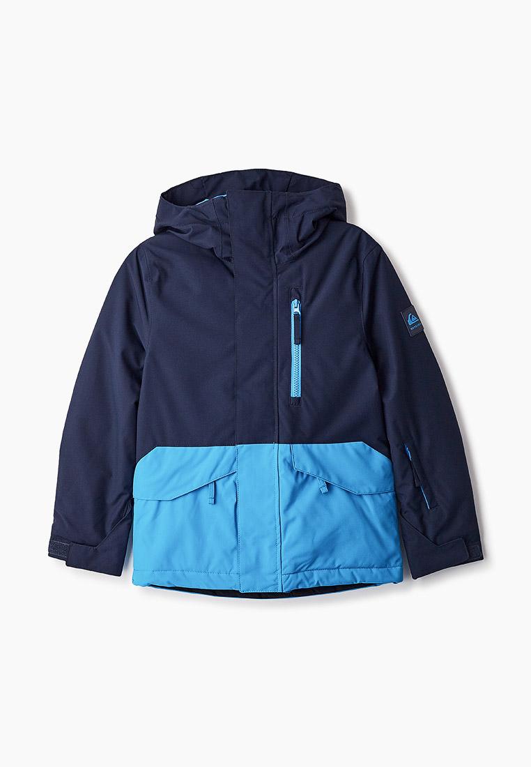 Куртка Quiksilver (Квиксильвер) EQBTJ03118