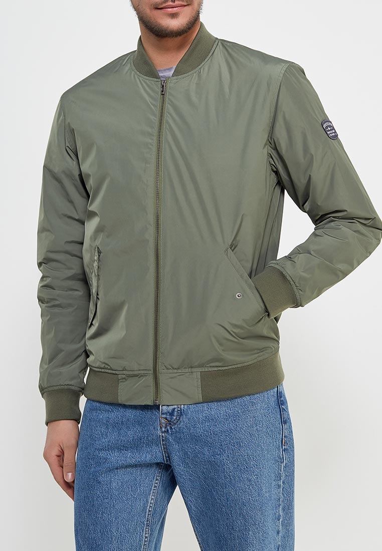Мужская верхняя одежда Quiksilver (Квиксильвер) EQYJK03381