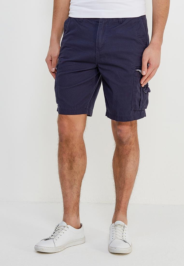Мужские спортивные шорты Quiksilver (Квиксильвер) EQYWS03456