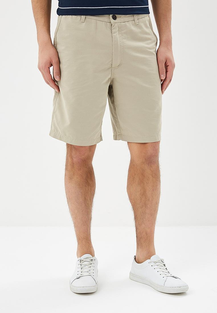 Мужские спортивные шорты Quiksilver (Квиксильвер) AQMWS03058