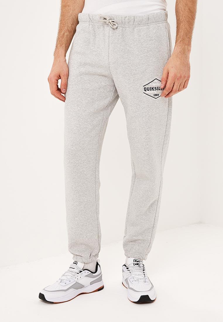 Мужские спортивные брюки Quiksilver (Квиксильвер) EQYFB03156