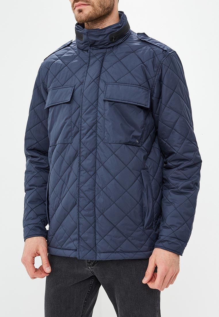 Утепленная куртка Quiksilver (Квиксильвер) EQMJK03014