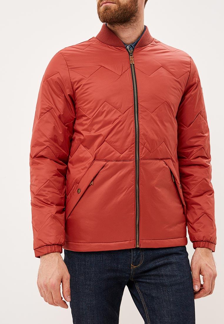 Утепленная куртка Quiksilver (Квиксильвер) EQYJK03402