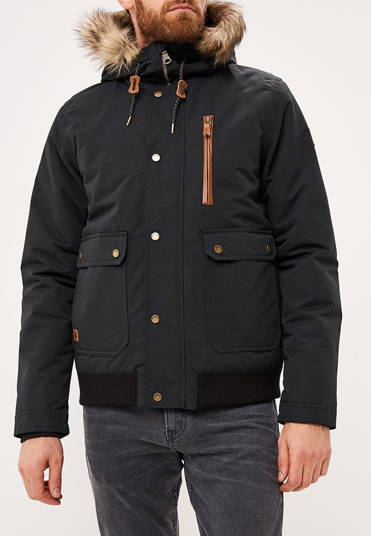 Утепленная куртка Quiksilver (Квиксильвер) EQYJK03411