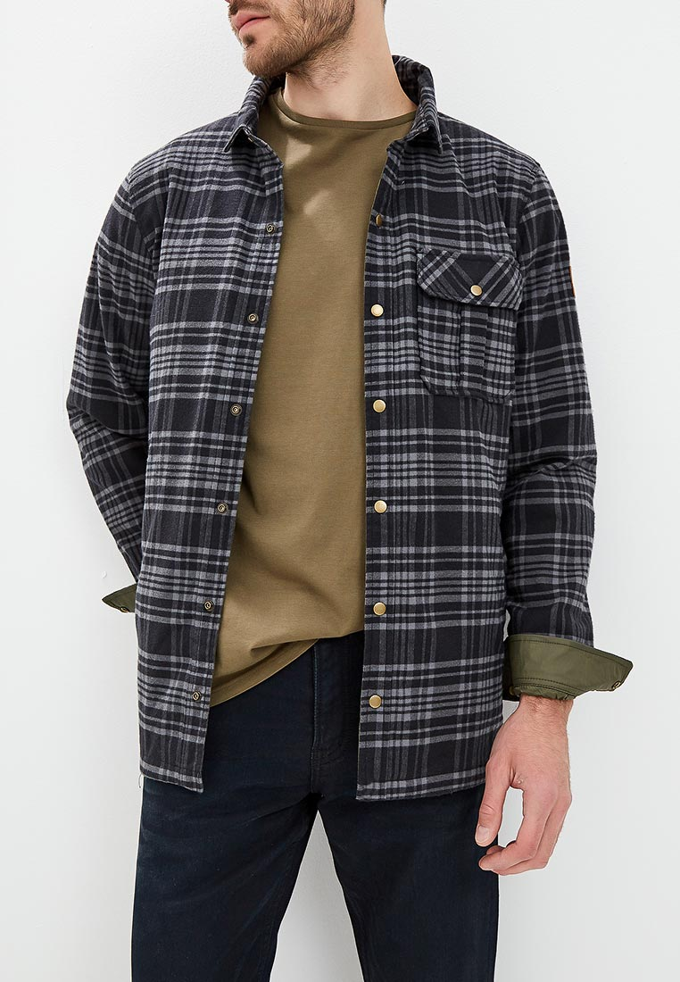 Утепленная куртка Quiksilver (Квиксильвер) EQYJK03416