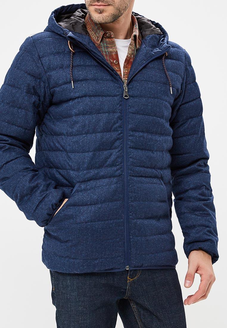 Утепленная куртка Quiksilver (Квиксильвер) EQYJK03421