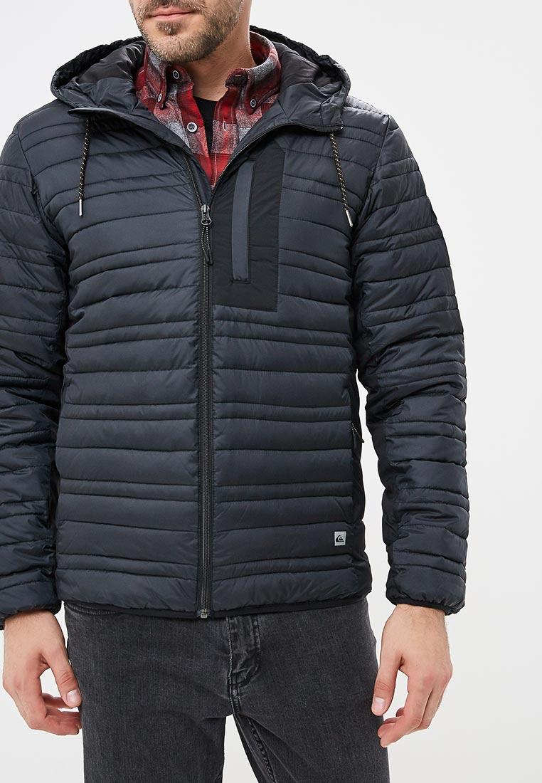 Утепленная куртка Quiksilver (Квиксильвер) EQYJK03423