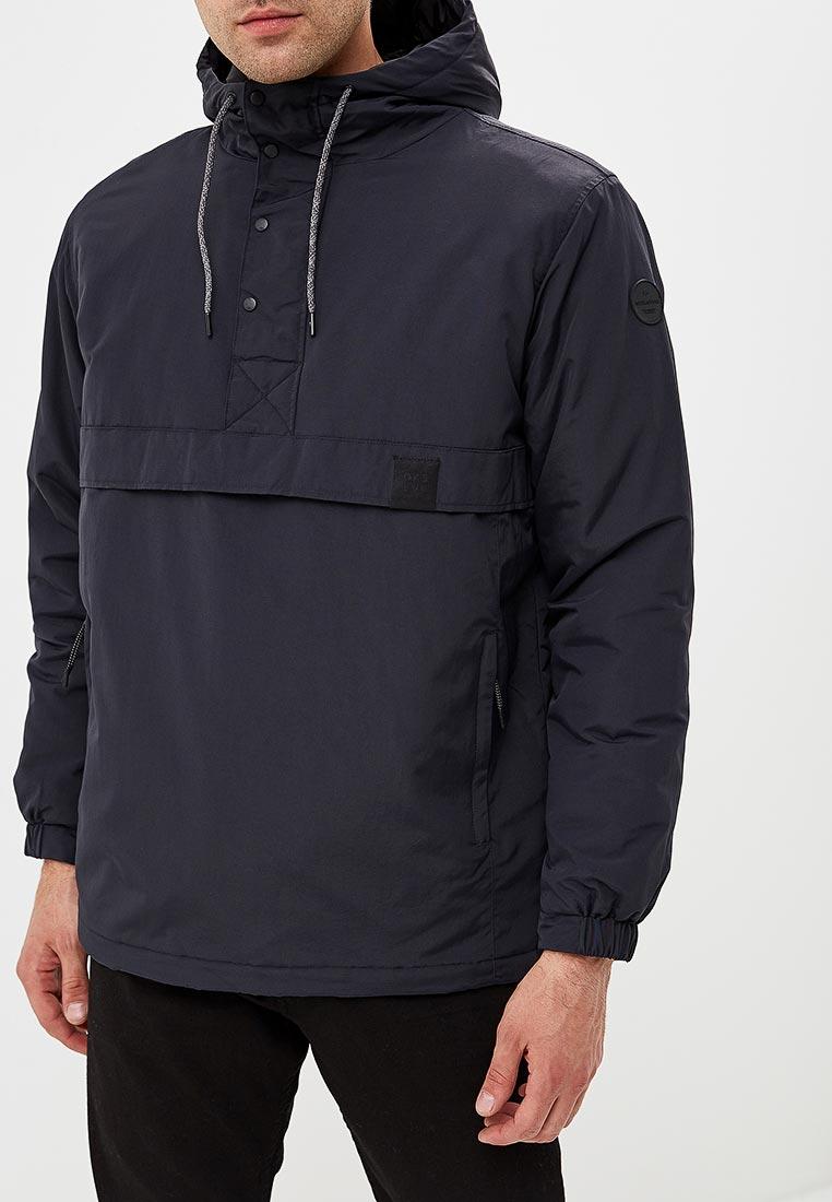 Утепленная куртка Quiksilver (Квиксильвер) EQYJK03432