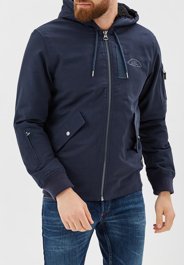 Мужская верхняя одежда Quiksilver (Квиксильвер) EQYJK03436
