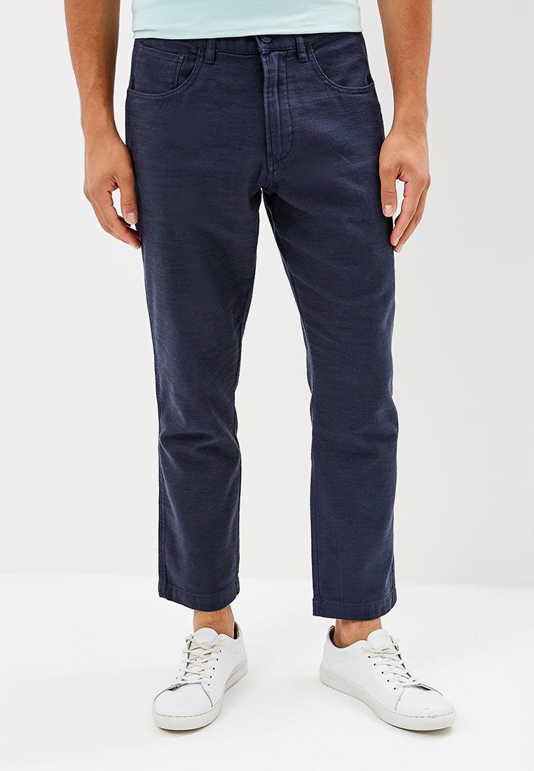 Мужские повседневные брюки Quiksilver (Квиксильвер) EQYNP03148