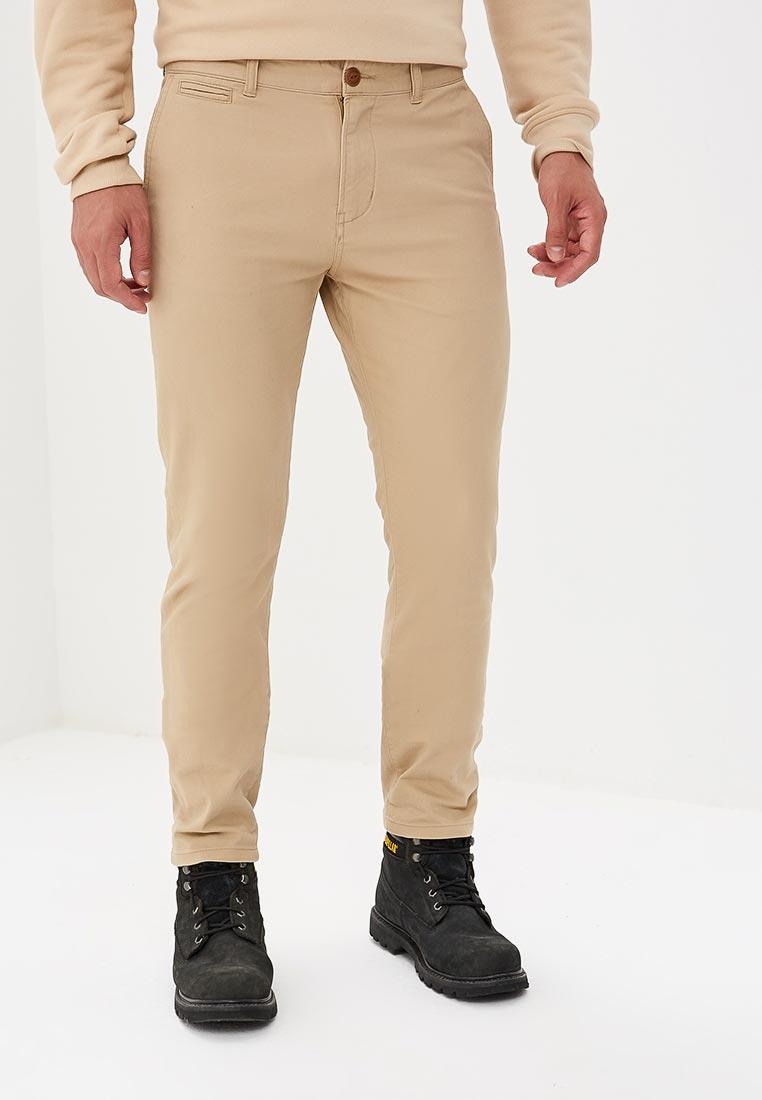 Мужские повседневные брюки Quiksilver (Квиксильвер) EQYNP03150