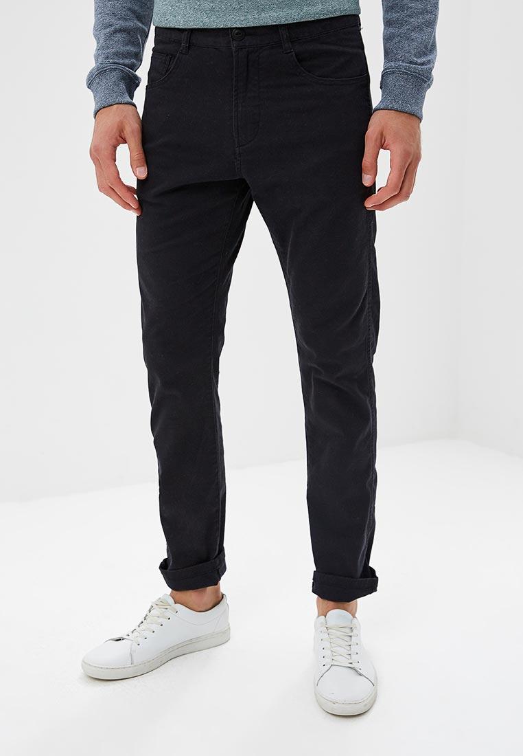 Мужские повседневные брюки Quiksilver (Квиксильвер) EQYNP03151