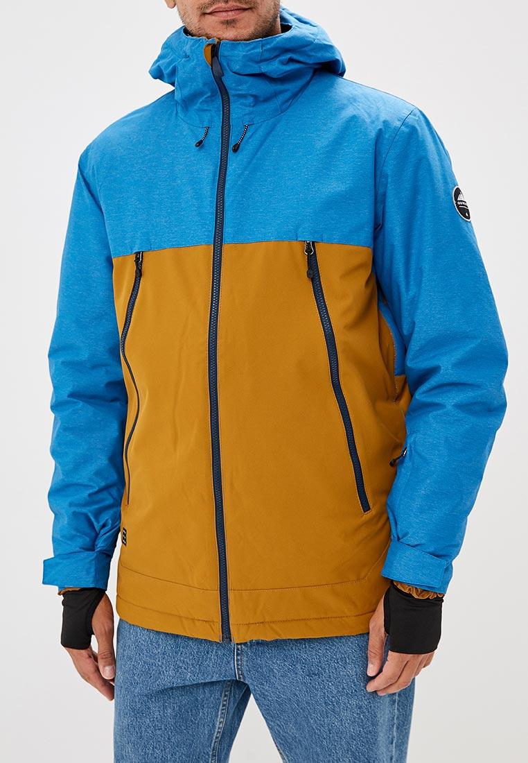 Мужские спортивные куртки Quiksilver (Квиксильвер) EQYTJ03181