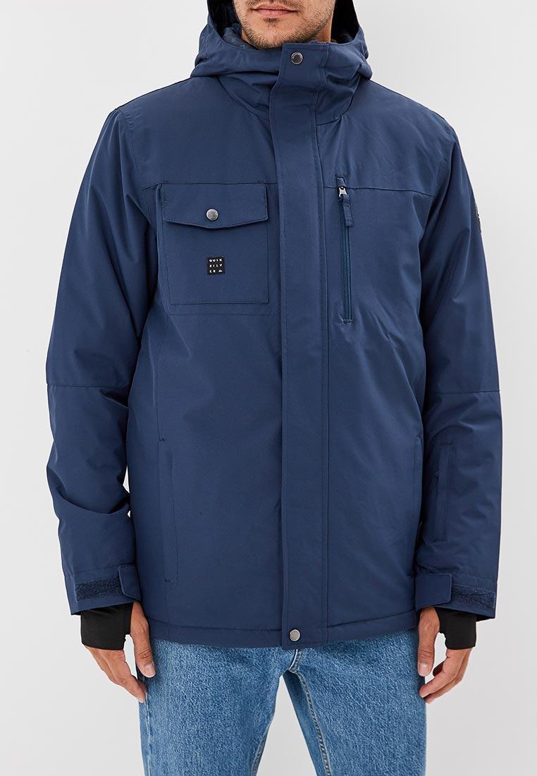 Мужские спортивные куртки Quiksilver (Квиксильвер) EQYTJ03185
