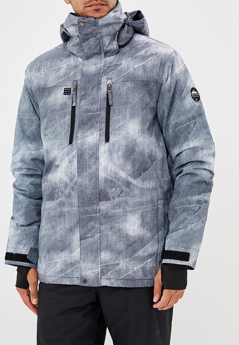 Мужские спортивные куртки Quiksilver (Квиксильвер) EQYTJ03186
