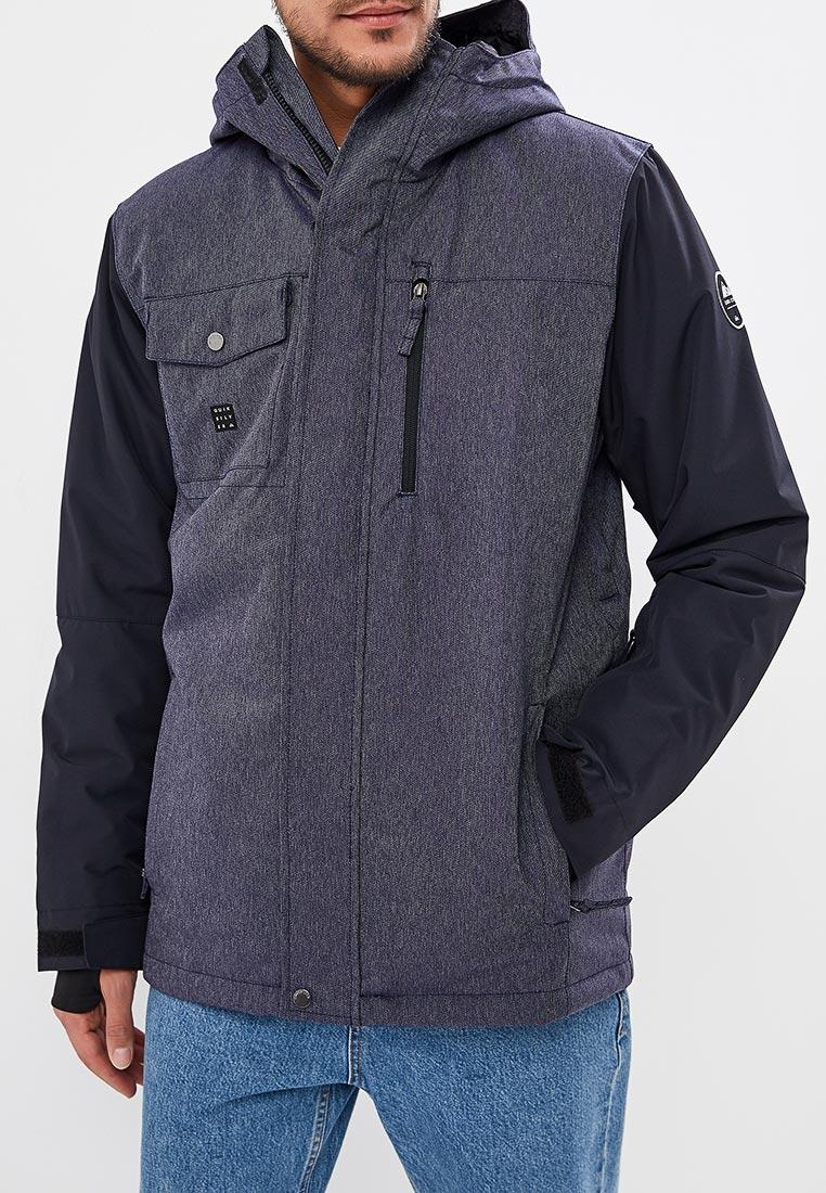 Мужские спортивные куртки Quiksilver (Квиксильвер) EQYTJ03193