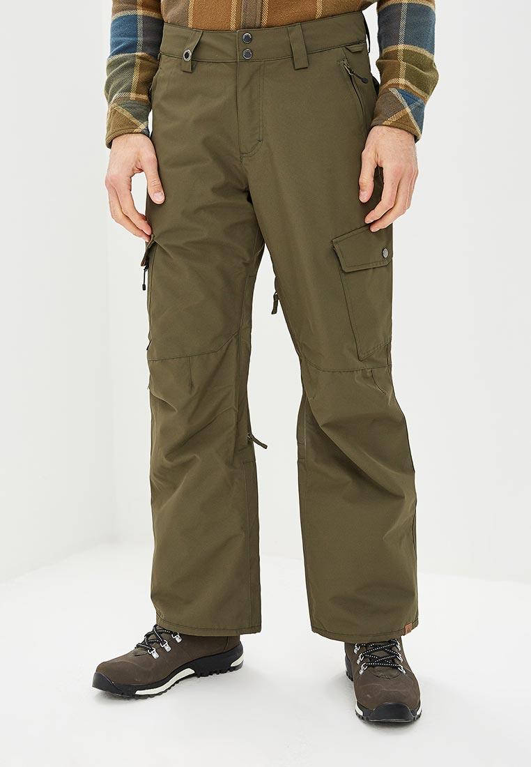 Мужские спортивные брюки Quiksilver (Квиксильвер) EQYTP03087