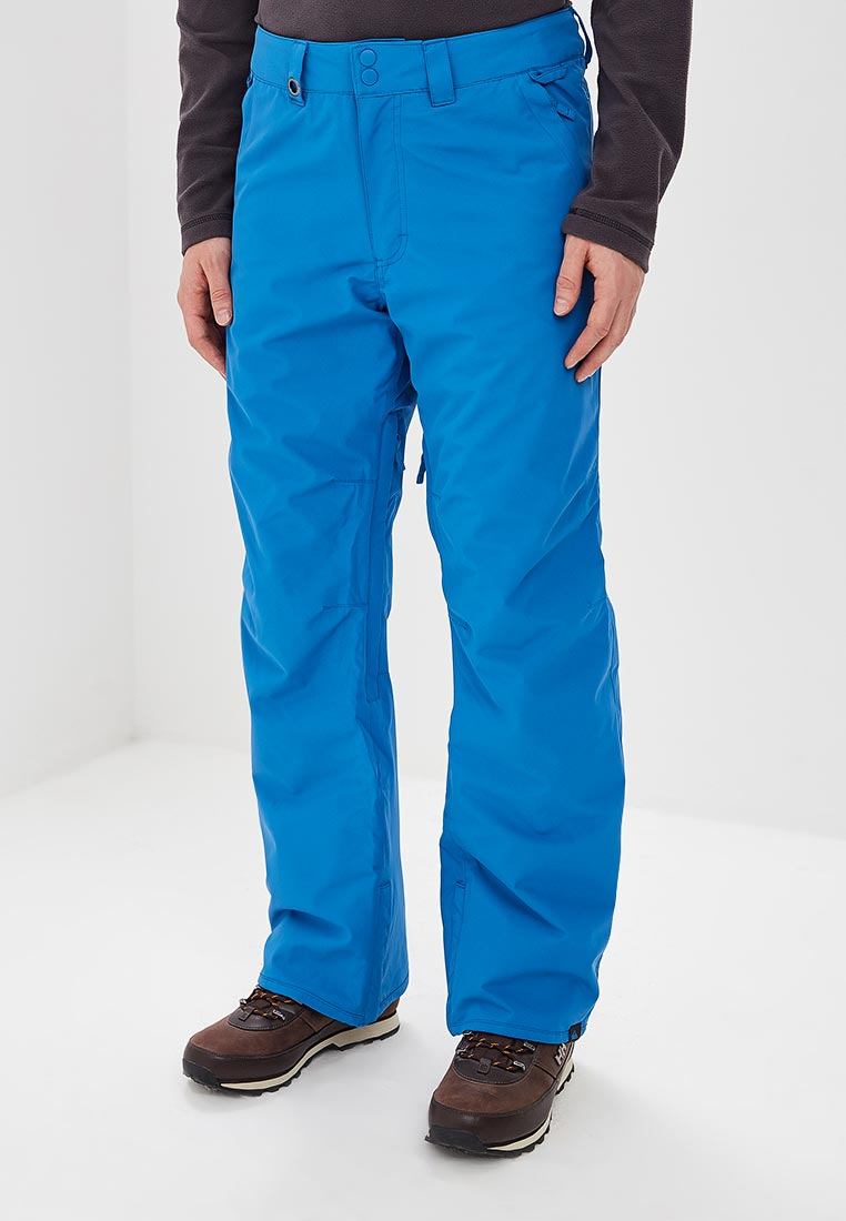 Мужские спортивные брюки Quiksilver (Квиксильвер) EQYTP03088
