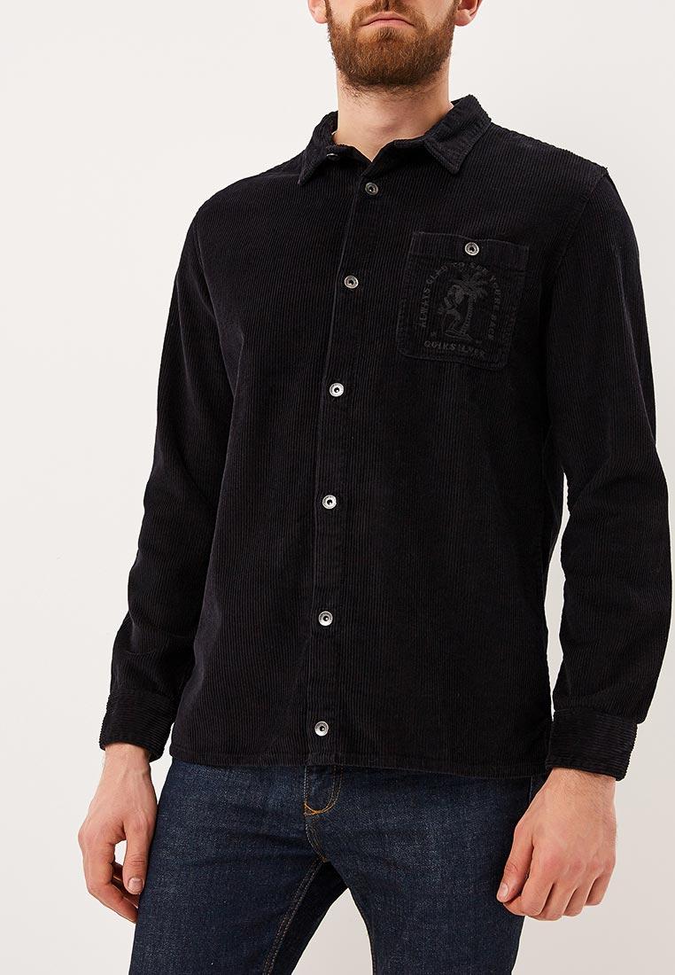 Рубашка с длинным рукавом Quiksilver (Квиксильвер) EQYWT03702