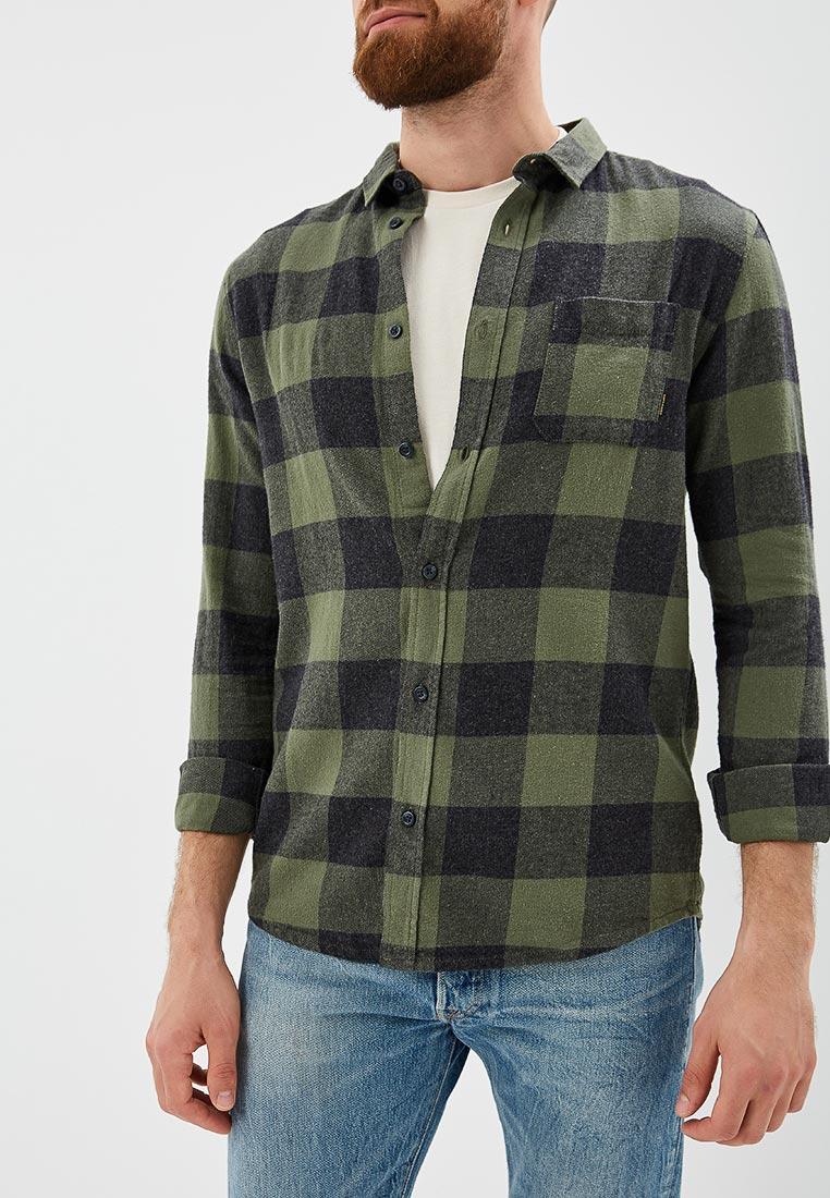 Рубашка с длинным рукавом Quiksilver (Квиксильвер) EQYWT03728