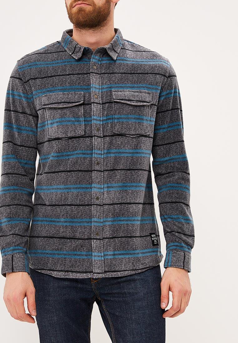 Рубашка с длинным рукавом Quiksilver (Квиксильвер) EQYWT03731