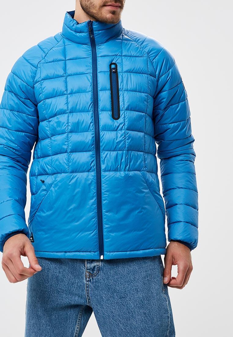 Утепленная куртка Quiksilver (Квиксильвер) EQYJK03326