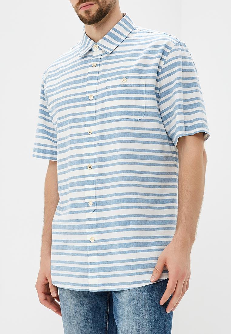 Рубашка с коротким рукавом Quiksilver (Квиксильвер) EQMWT03115