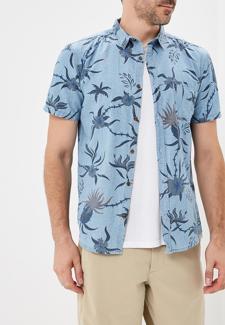Рубашка с длинным рукавом Quiksilver (Квиксильвер) EQYWT03642