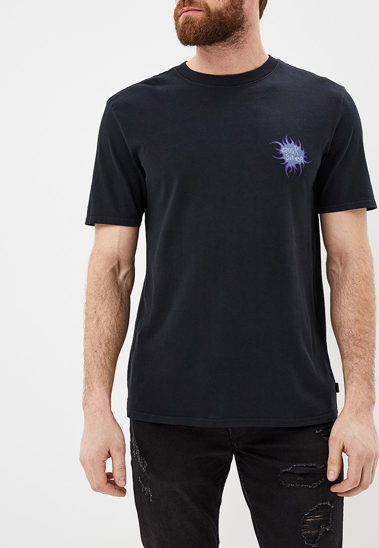 Спортивная футболка Quiksilver (Квиксильвер) EQYZT05249
