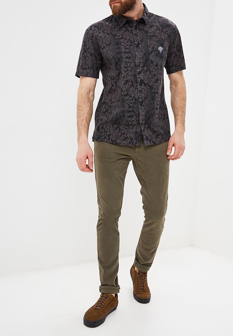 Рубашка Quiksilver (Квиксильвер) EQYWT03780