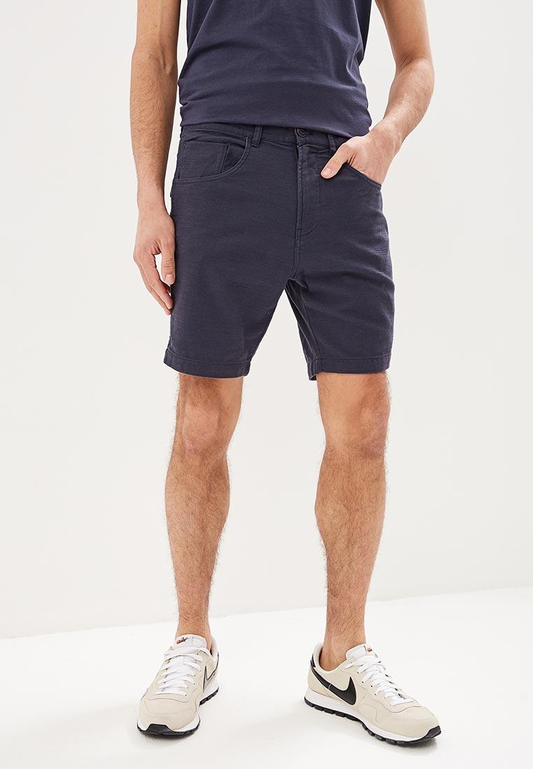 Мужские спортивные шорты Quiksilver (Квиксильвер) EQYWS03576