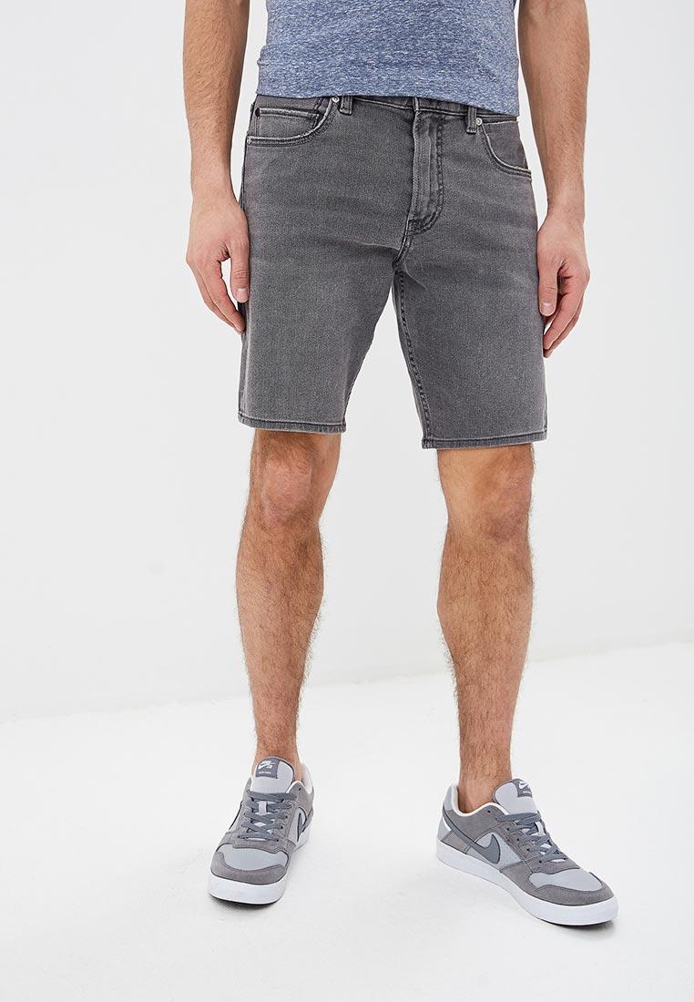 Мужские спортивные шорты Quiksilver (Квиксильвер) EQYDS03083